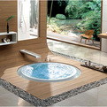 Award Winning Overflow Bathtubs by Kasch