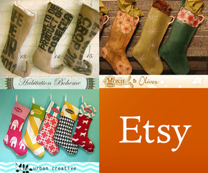 Awesome and Unusual Christmas Stockings