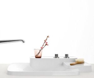 Axor Bouroullec, Bathroom Collection