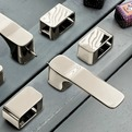 Axor/Hansgrohe Urquiola Bath Collection