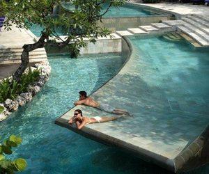 Beachfront AYANA Resort and Spa