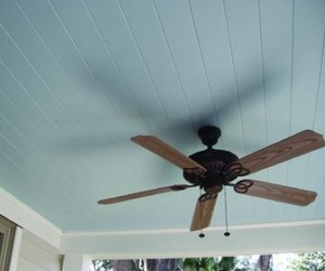Azek Beadboard Porch Ceiling
