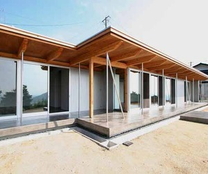 B-House, A Green Home Design