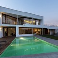 B House by Damilano Studio Architects