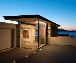 B House Rose Bay Renovation by Bruce Stafford Architects