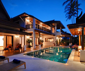 Baan Banburee Luxury Villa | Ko Samui