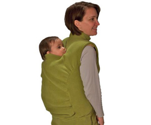 Baby Carrying Suit