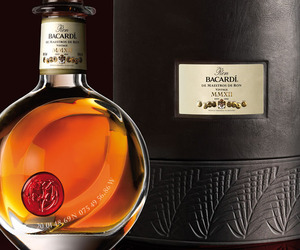 Bacardi Toasts 150 Years and Seven Generations