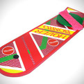 Back To The Future Hoverboards by Mattel
