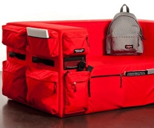 BackPack Sofa by Eastpack