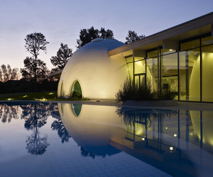 Bad Aibling Spa Resort, Germany by Behnisch Architects