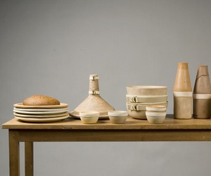 Baked Bread Objects by Studio Formafantasma