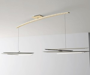 Balance, Suspension Light from Axo