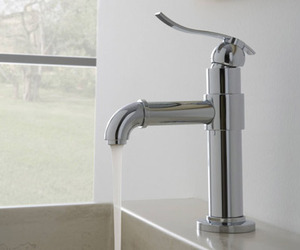 Bali Bath Faucet from Graff