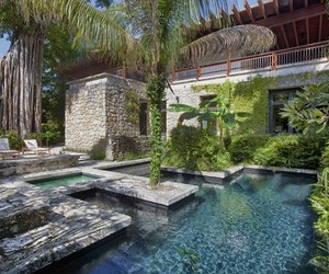 Bali Hai by Max Strang Architects