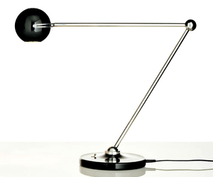 Ballfinger Table Lamp