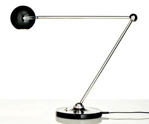 Ballfinger Table Lamp