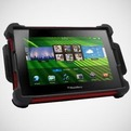 Ballistic Tough Jacket Case for Apple iPad 2