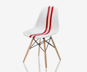 Bally and Herman Miller 160th Anniversary Chair
