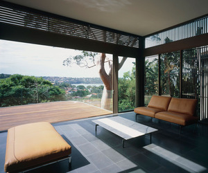 Balmoral House by Ian Moore Architects