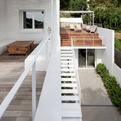 Baluster Lattice House by 05 AM Arquitectura