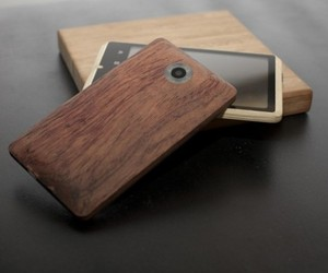 Bamboo Android Phone