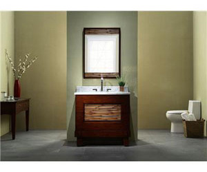 Bamboo for the Bath: Eco-Chic Material Gaining Popularity