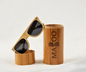 Bamboo Maboo Shades by Verde Styles