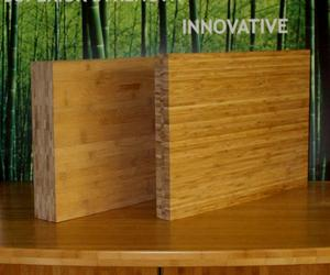 Bamboo Panels - Lamboo LVB - Sustainable Future