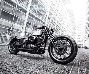 Bandit9 Atlas Motorcycle