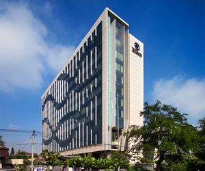 Bandung Hilton by WOW Architects