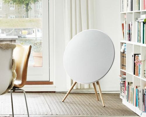 bang olufsen beoplay a9 speaker. Black Bedroom Furniture Sets. Home Design Ideas
