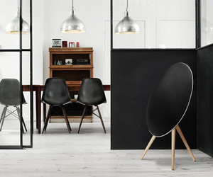 Bang & Olufsen's BeoPlay A9