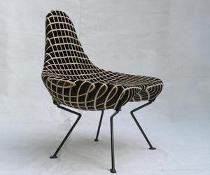 Bantam Chair by American Designer Ryan Dart