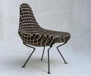 Bantam Chair by Ryan Dart