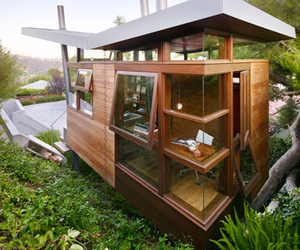 Banyan Drive Treehouse by Rockefeller