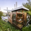 Banyan Treehouse by RPA