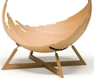BARCA -a furniture and design piece