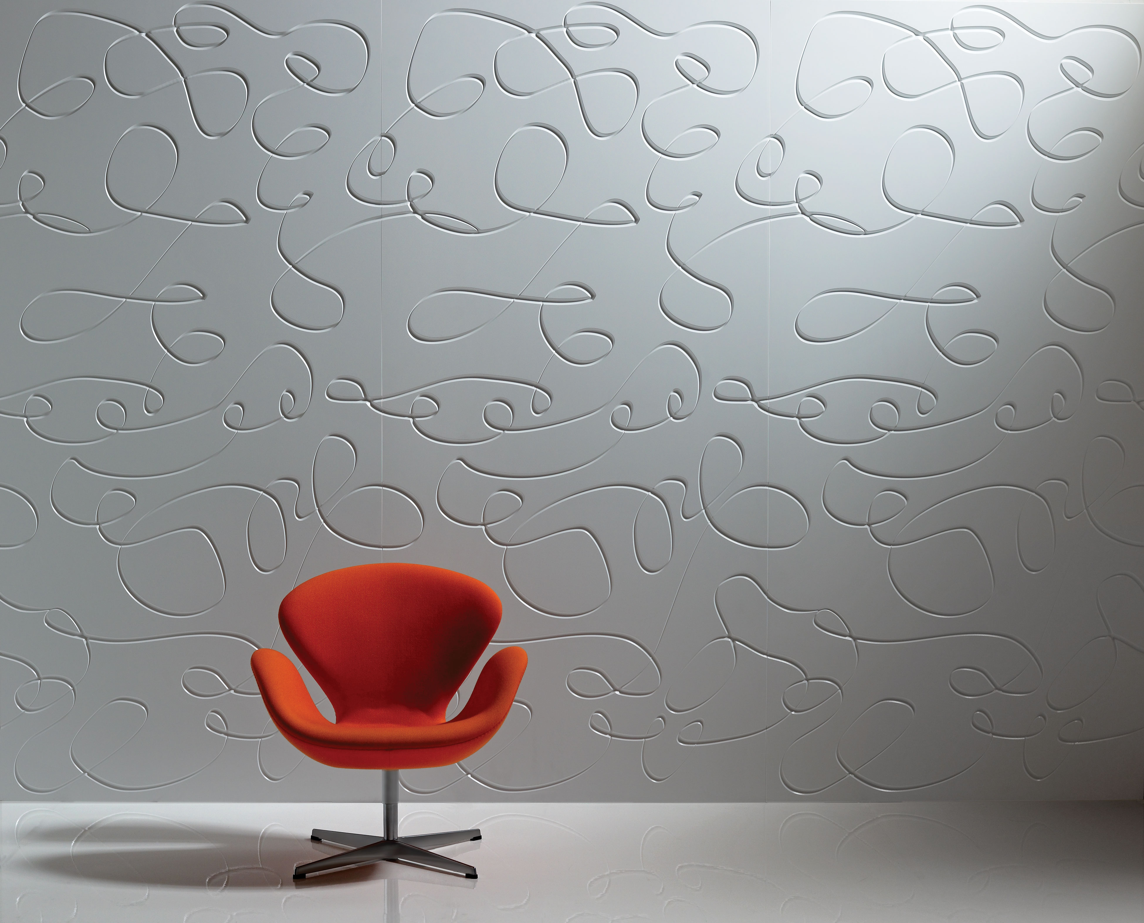 Barcelona New Iconic Panels From B Amp N Industries