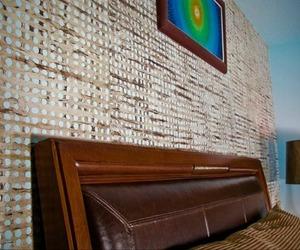 BARKSKIN™: Organic Wallcovering