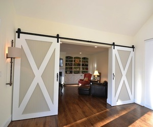 Barn Door Designs To Inspire You