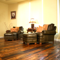 Barn Siding Oak Flooring