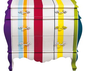Baroque Inspired Dressers by Seletti