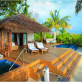 Baros Resort | Maldives