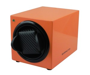 Barrington Orange Watch Winder