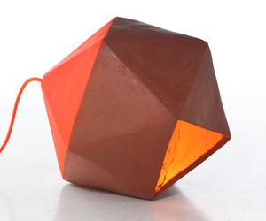 Barro de Metepec Floor Lamps by Ana Victoria Molina Vargas