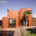 Barrow House by Andrew Maynard Architects