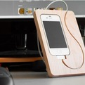 BaseStation for Apple iPhone 4