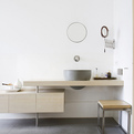 Bathroom by Piet Boon