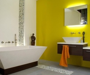 Bathroom Designs by Yves Pertosa